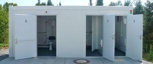 20-čeveljski kontejner CONTAINEX Sanitary