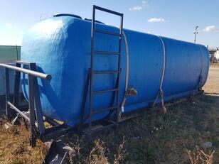 40-čeveljski kontejner cisterna