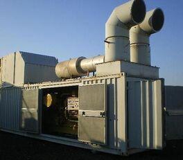 drugi poseben kontejner CATERPILLAR G3512 Bio-Gas