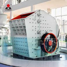 nov udarni drobilnik Liming China new quality hydraulic 70tph rock impact crusher for sale A